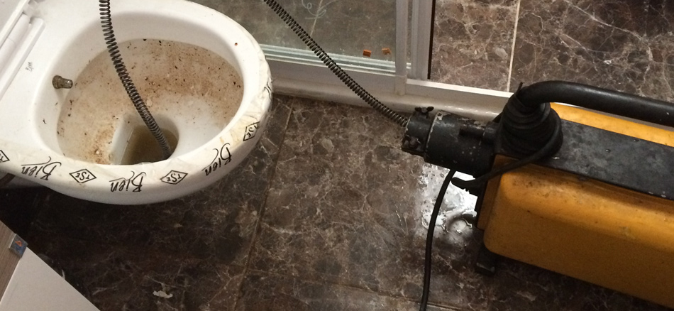Kanalizasyon Açma İstanbul